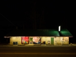 """Last Chance - 72113 (Pulaski-Faulkner)"" (2013), C-type photo, 76.2 x 114.3 (30 x 45 in), Edn of 5"